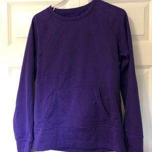 EUC Nike Therma-Fit Sweatshirt